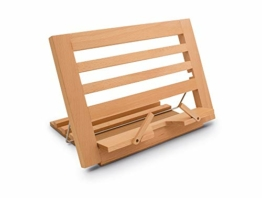 WOODEN READING REST - 1